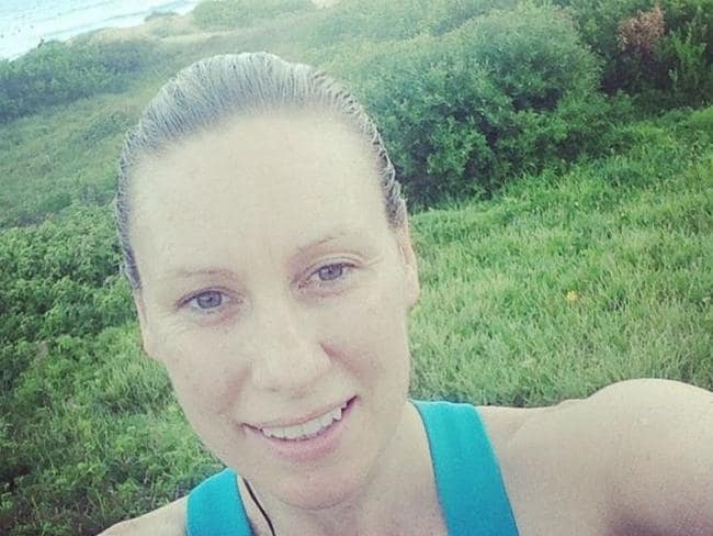 Justine's family have been left devastated by the shooting. Picture: Instagram