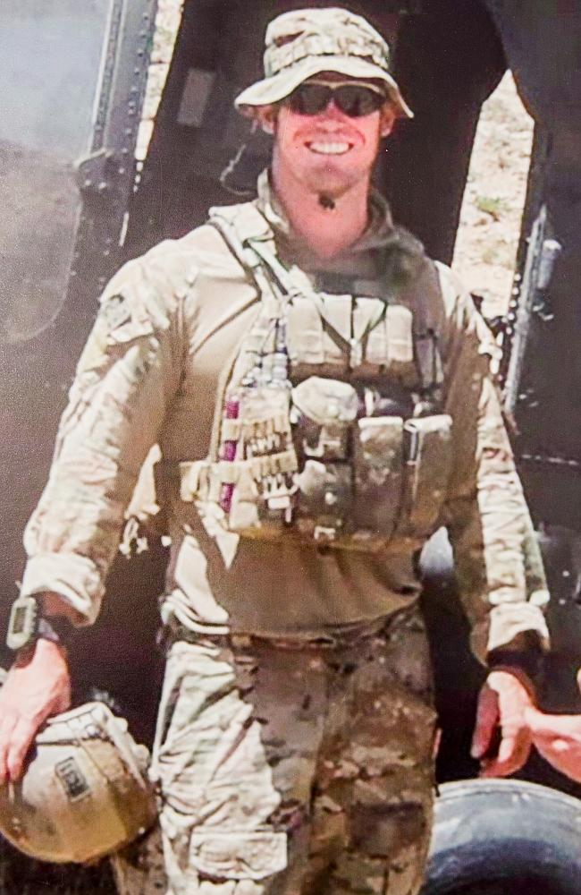 Cpl Cameron Baird was the last Australian soldier killed in Afghanistan.