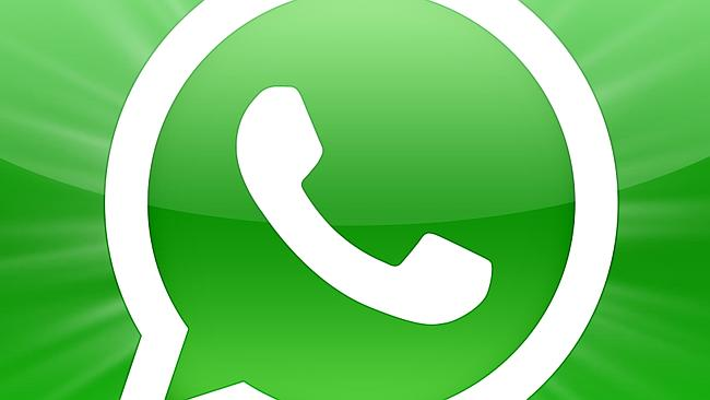 WhatsApp has more than a million people signing up each day.