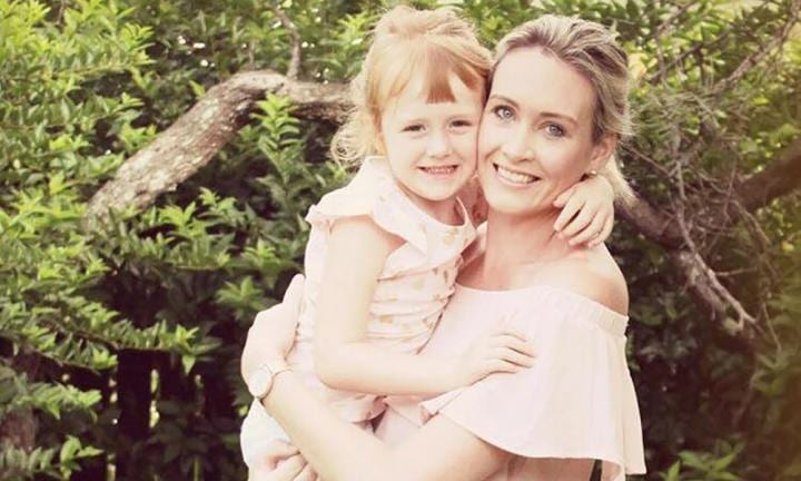This mum's special diet to make a baby girl worked a treat
