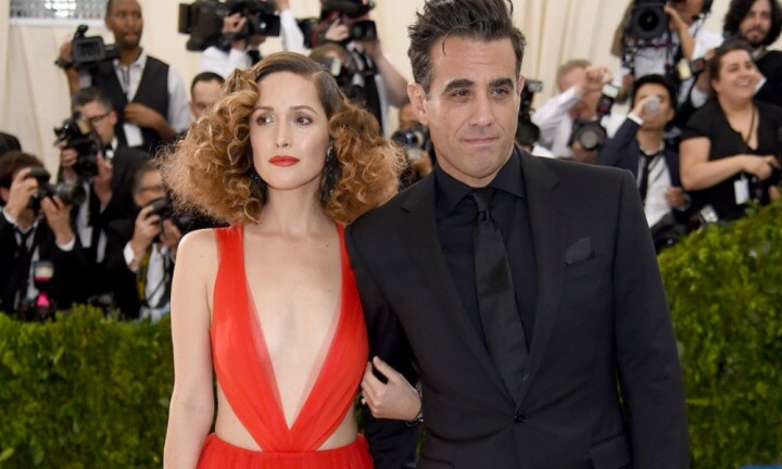 Aussie actress Rose Byrne has announced she's expanding her family
