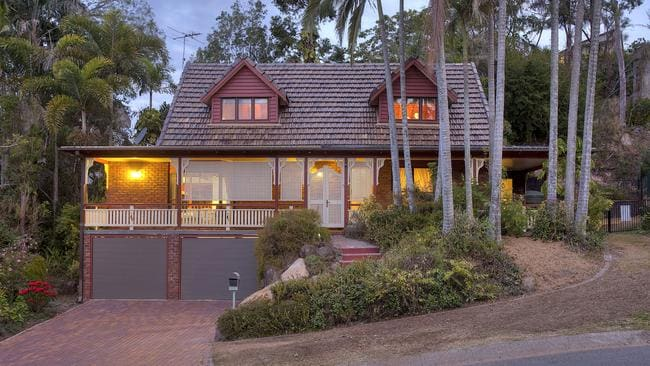 12 Antonia St, Mt Gravatt East.