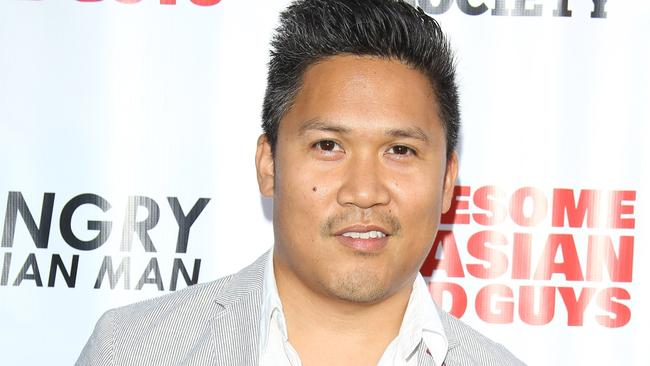 dante basco youtube