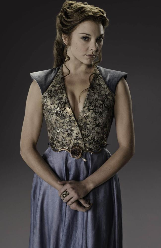 Natalie dormer game of thrones sex scene