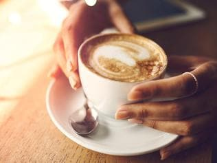 The trick to ordering a coffee in the US
