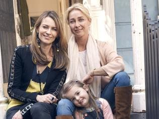 Exclusive Asher Keddie and Kat Stewart are back as filming begins on Offspring season    middot   quot