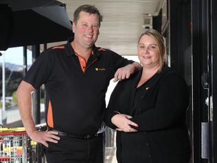 SILENT ACHIEVER: Nieuvision property developer - Rick and Melissa Nieuwenhoven
