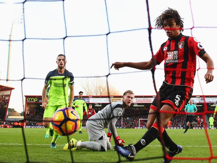 AFC Bournemouth v Liverpool - Premier League 627652358
