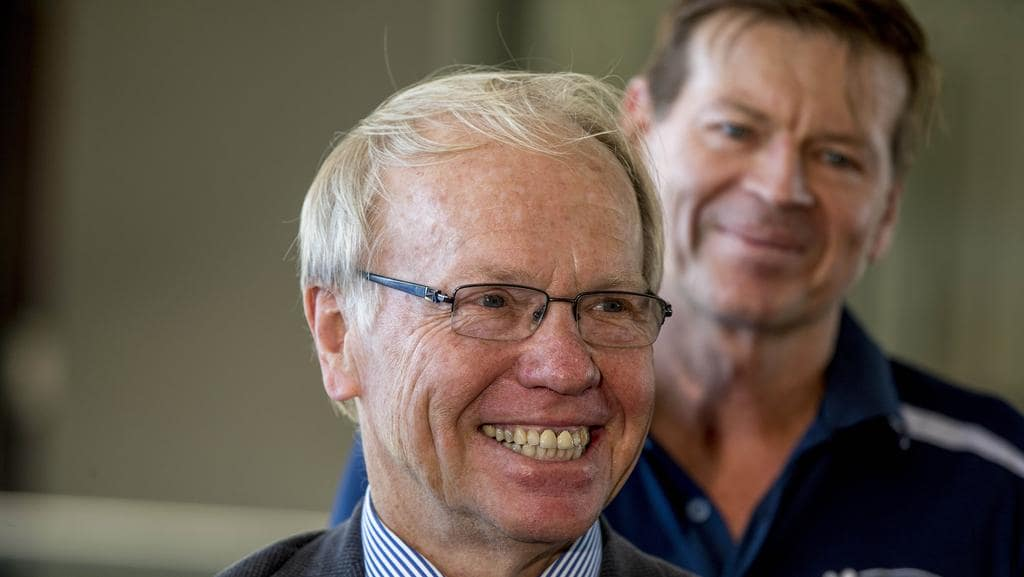 peter beattie - photo #21
