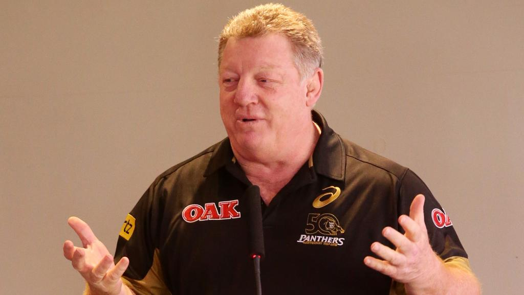 phil gould - photo #7