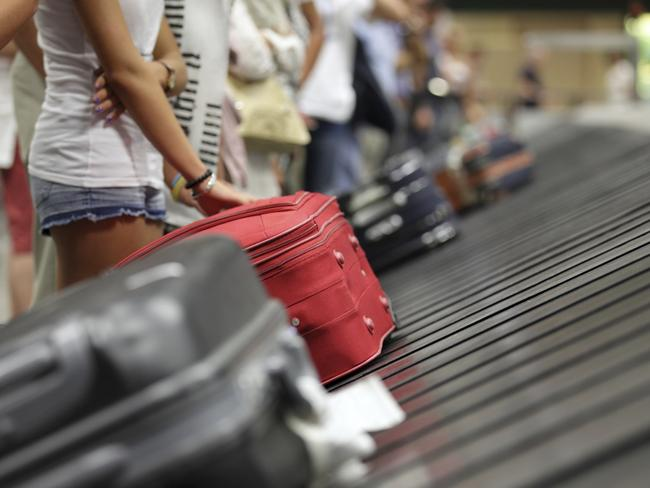 What to do if your baggage has been mishandled