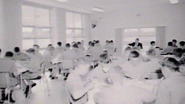 Daruk Training School was home to hundreds of state wards and juvenile offenders from 1960-1991. Picture: State Library of NSW