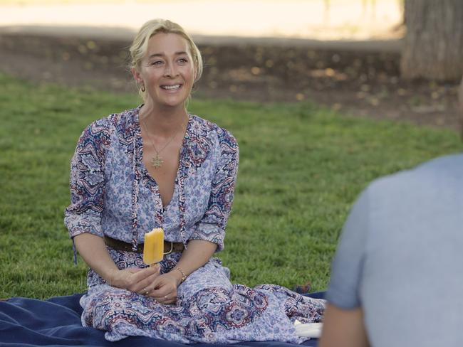 Offspring viewers were finally treated to an uplifting finale with the end of season five.