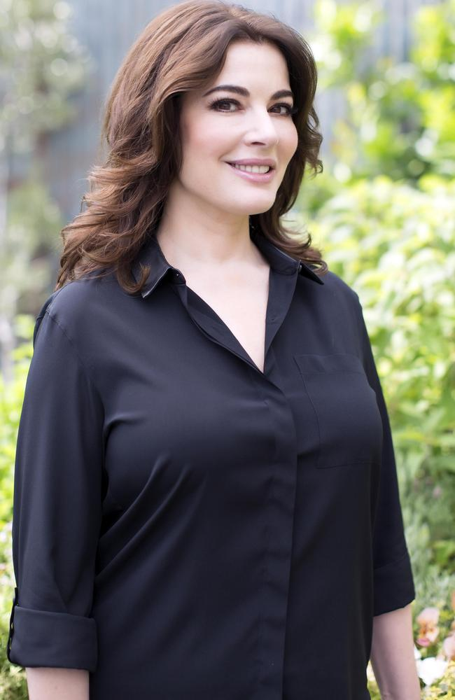 nigella lawson - photo #25