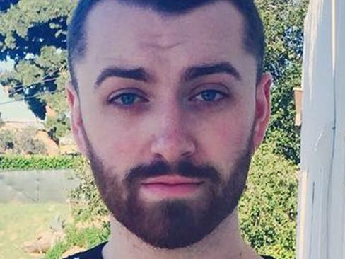 Sam Smith shocks with 'scary' weight loss