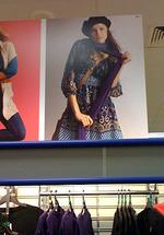 <p>Rachael Finch, BIG W store fashion campaign out now</p>