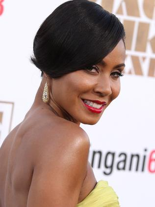 Jada Pinkett-Smith. Picture: Paul A. Hebert/Invision/AP
