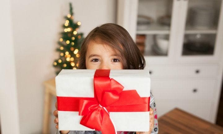Easy gift ideas for EVERYONE this Christmas