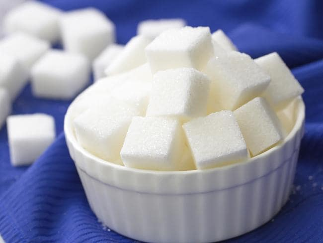 Sugar could cause Alzheimer's