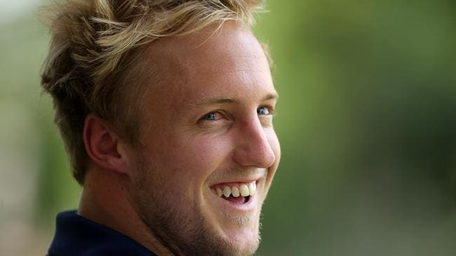 Mitch Nichols has joined Perth Glory. Picture: Wayne Ludbey