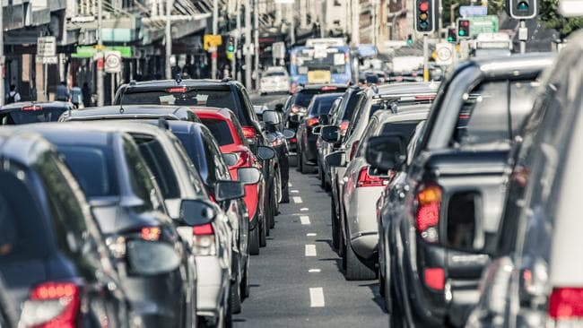 Hidden cost of prolonged daily commute