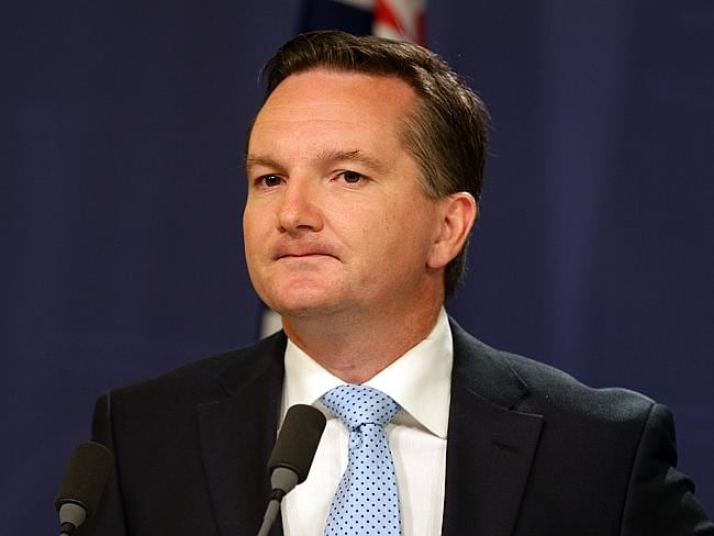 "Shadow treasurer Chris Bowen said it was ""unconscionable"" the government has sat on the report."