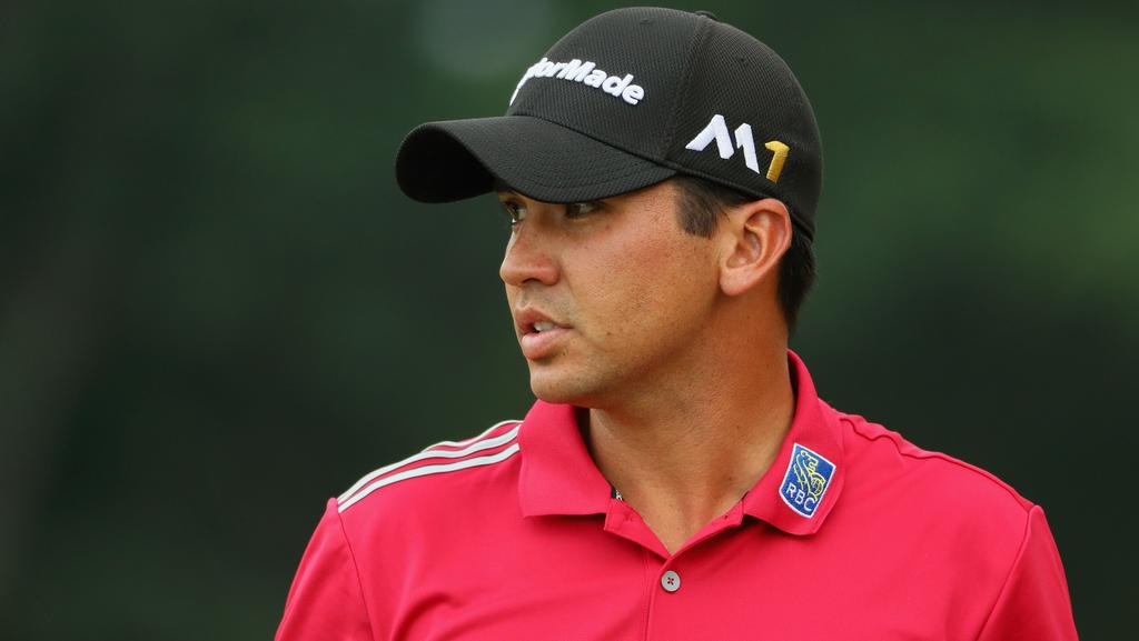 pga championship  coverage of the third round from