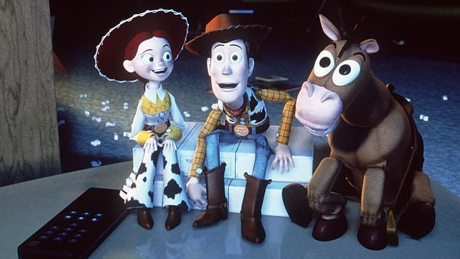 character traits of toy story Let toy story show you the key to subtle character development  what  contrasting traits are you using in your character development for.