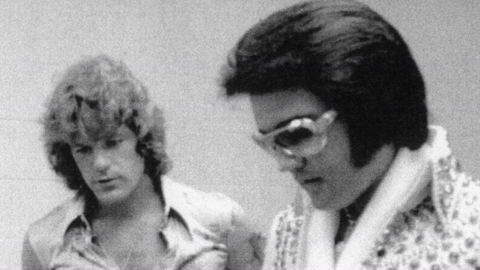 Jerry Schilling was a key member of Elvis Presley's Memphis Mafia and friend since 1954.