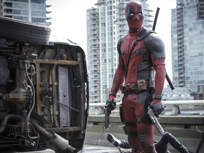 The screenwriters for Deadpool are confident in their sequel.