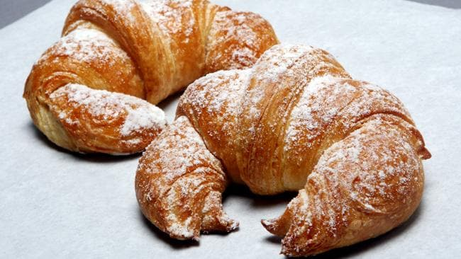If you click on this image, a croissant will appear on your desk or lap right now. Sorry, only teasing.