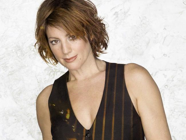 Sarah McLachlan says it's still tough for women in music, but better than it was.