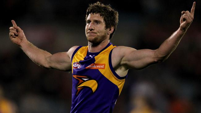 Patrick McGinnity has retired.