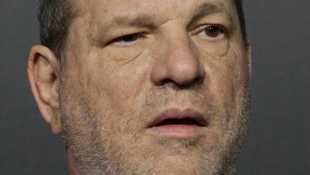 This could be the end of Hollywood mega-producer Harvey Weinstein's career. Picture: /AFP/Jean-Christophe Magnenet.