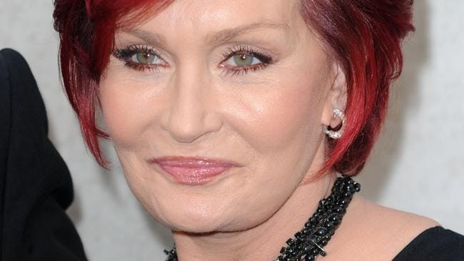 Sharon Osbourne is 'The most vicious woman in music', a new book claims