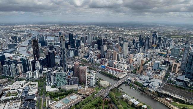 how to get to st kilda from melbourne cbd