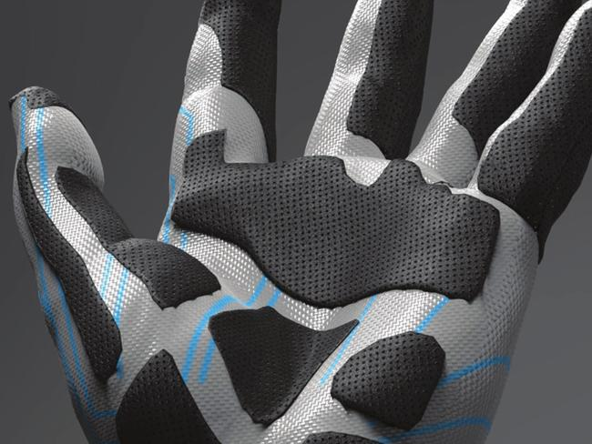 This instant cleaning glove by Electrolux Design Lab is just one of the ways technology is set to change the way we live and work in the years ahead.