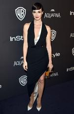 Actress Paz Vega attends The 2016 InStyle And Warner Bros. 73rd Annual Golden Globe Awards Post-Party at The Beverly Hilton Hotel on January 10, 2016 in Beverly Hills, California. (Photo by Jason Merritt/Getty Images for InStyle)