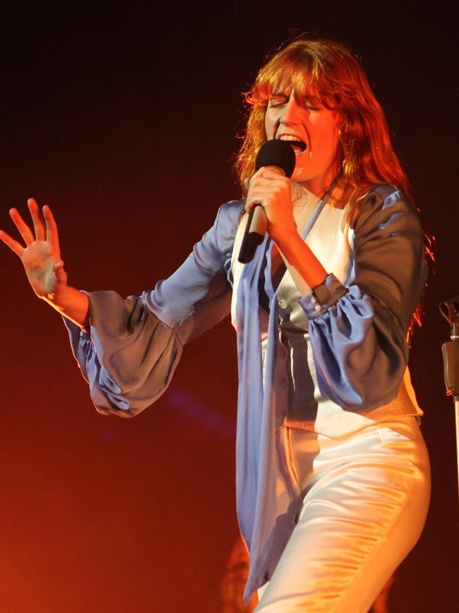 florence and the machine perth - photo #10
