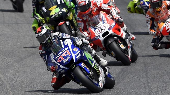 motogp 2015 catalunya grand prix jorge lorenzo wins fourth srtaight race. Black Bedroom Furniture Sets. Home Design Ideas