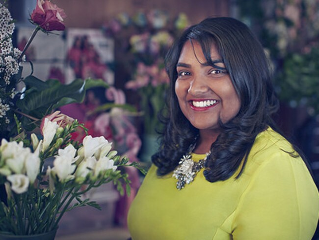 Nipuni Wijewickrema is the nominee for the ACT. Picture: Supplied/Young Australian of the Year.