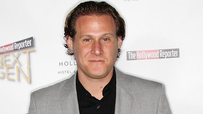 Trevor Engelson has released the premise for his new TV comedy show. Picture: Frederick M. Brown / Getty Images.