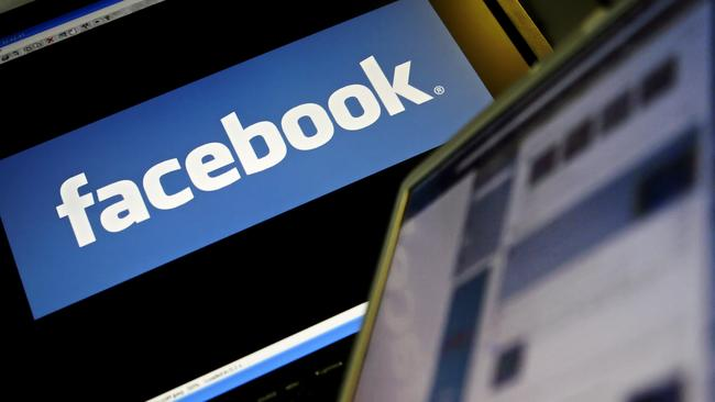 Facebook said it removed 2.5 million pieces of content deemed unacceptable hate speech during the first three months of this year.