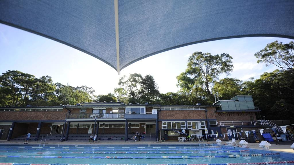 Dence park pool set to reopen by november 14 news local Canterbury swimming pool opening hours