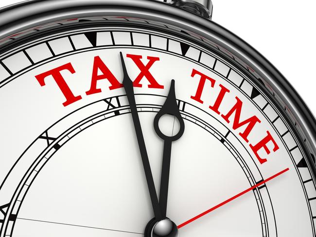 Final countdown to avoid a tax hit
