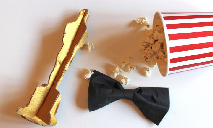 How to make your own Oscar