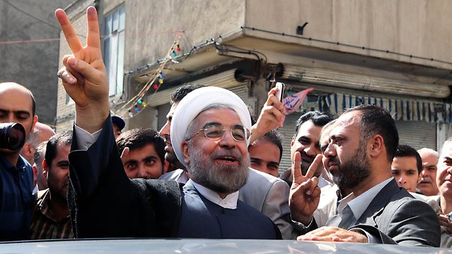IRAN-VOTE-ROWHANI-WIN-FILES
