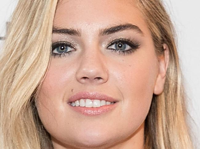 Kate Upton spills on her sex life