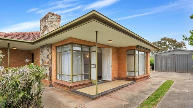 13 Pulteney Road Brahma Lodge. Image supplied to Advertiser Real Estate by Harcourts Sergeant Property.