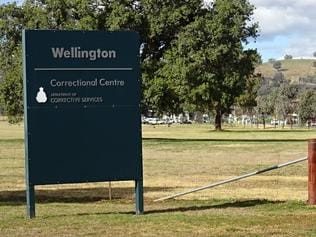 Wellington Correctional Centre. Picture: Supplied